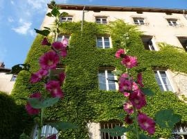 Chez YARIE, Le Monastier sur Gazeille (рядом с городом Alleyrac)