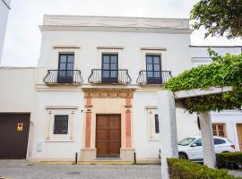 Apartamentos La Duquesa