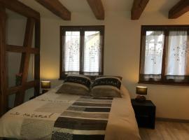 Appartement le Nid des Petites Cigognes, Strasbourg (Near Lingolsheim)