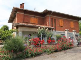 Bed&Breakfast Ferrari, Castelvetro di Modena