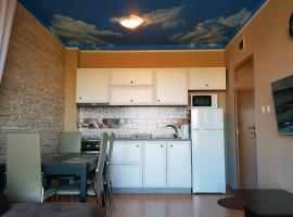 Sunny Day Holiday Apartments