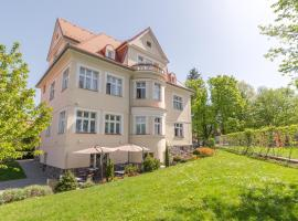 Boutique hotel Villa Beatika