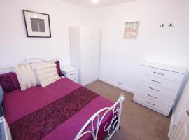 Walsgrave Double Room