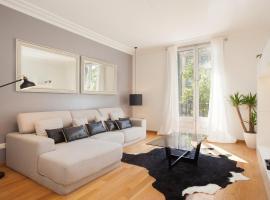 Rent Top Apartments Avenida Diagonal