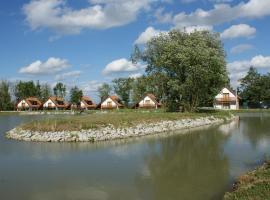 Camp Relax Moravec, Moravec (Radešín yakınında)