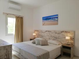 Evina Room & Villas