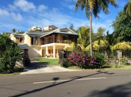 The Beach House Rodrigues, Port Mathurin