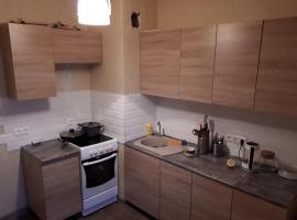 Apartment in Yuntolovo