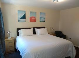 Cassia Rooms