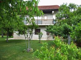 Green House, Buna (Žitomislići yakınında)