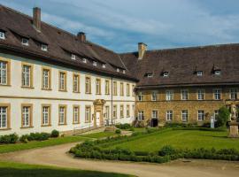 Hotel Schloß Gehrden, Gehrden