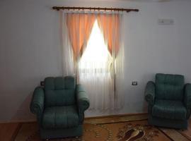 Ademi Guesthouse, Tropojë