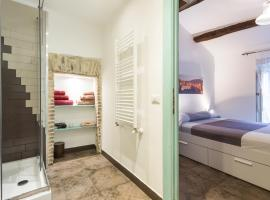 Casa Canipe' Apartment&Breakfast, Stimigliano (Forano yakınında)