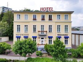 Hotel Altberesinchen, Frankfurt/Oder