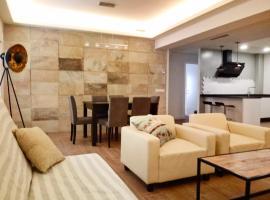 Apartamento Rami