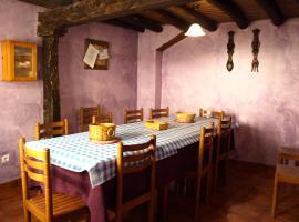 Casa Rural Hermedaña, Sorzano (Nalda yakınında)
