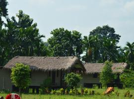 Lalimou Camp, Bhalukpung (рядом с городом Dirāng)