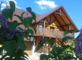 Cottage Palitra