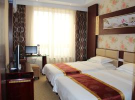 Jiatianxia Hotel, Pingliang (Huating yakınında)