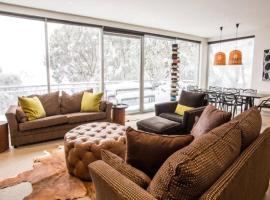 Mt Buller Apartment Rentals