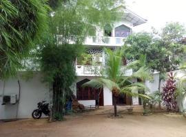 The 2nd Home Hotel Kaduwela, Kaduwela