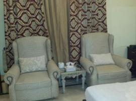 Royal Galaxy Guest House