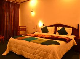 Hotel Silver Falls