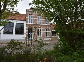 Zeemeermin, Waterlandkerkje (Sint-Margriete yakınında)