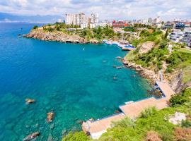 Orange Park Hotel, Antalya