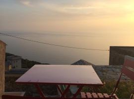 Maisonette Cap Corse, Morsiglia (рядом с городом Чентури)