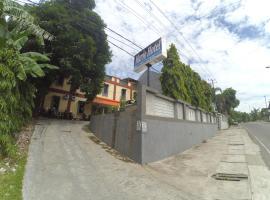 Mario Hotel, Parepare (рядом с городом Pinrang)