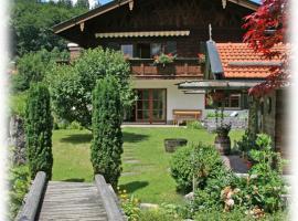 Ferienapartment Haus Raith, Kreuth