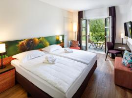 Bellinzona Sud Swiss Quality Hotel, Монте-Карассо