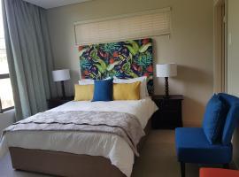 Zimbali Suite 524