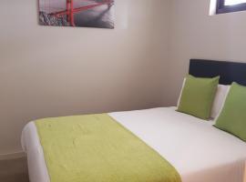Zimbali Suite 519