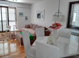 Apartmani Soldo, Стобрек