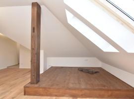 Cozy attick appartment, Prag (Pelc Tyrolca yakınında)