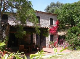 Maison d'Hôtes de Charme de Croccano, Сартен (рядом с городом Casabianca)