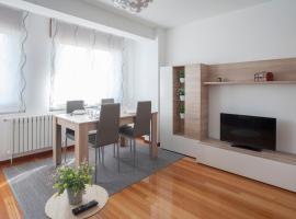 Apartamento O Muiño