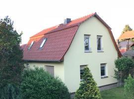 Ferienhaus Hennig, Bersteland