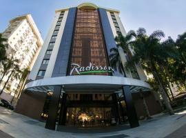 Radisson Porto Alegre