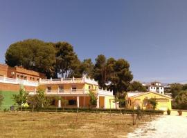 Casa Rural El Valle, Mezquitilla
