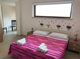 Villa Le Margherite