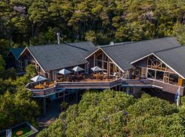 Grand Mercure Puka Park Resort, Pauanui