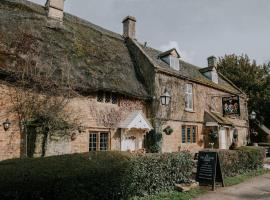 The Falkland Arms, Chipping Norton