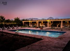Atacama Budget Bed & Tours