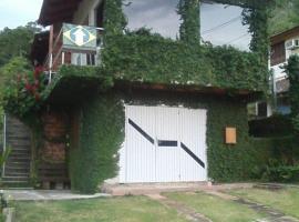 Sharing Home I, Três Coroas (Igrejinha yakınında)