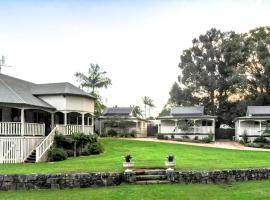 Bangalow Guesthouse, Bangalow
