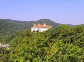 Apartament next Imperial, Karlovy Vary (Karlovy Vary yakınında)