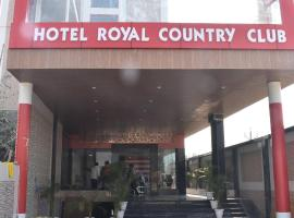 Hotel Royal Country Club